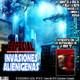 [LGDS] La Guarida Del Sith 1x15 Especial 'Invasiones Alienigenas' y entrevista a los responsables de la serie 'Z'