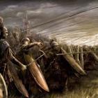 AH 14 - Roma y sus Águilas en Germania, Las campañas de Varo y Germánico en el Rhin