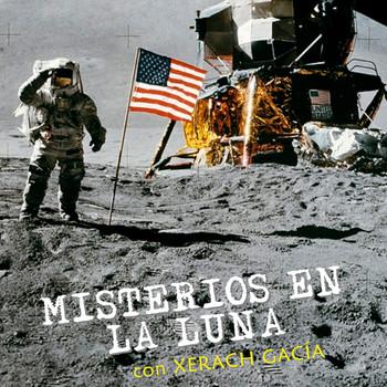 MSBL - El Podcast 1x06 - Misterios en la Luna con Xerach García