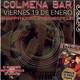 Viernes Colmena!! en vivo!! en PLAY fm105.7 -19-01-18