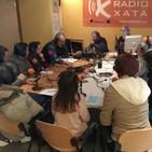 Jornada Puertas Abiertas 1-2 con Entidades 2º Aniversario Radio XATA
