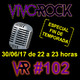 Vivo Rock_Promo Programa #102_Temporada 3_30/06/2017
