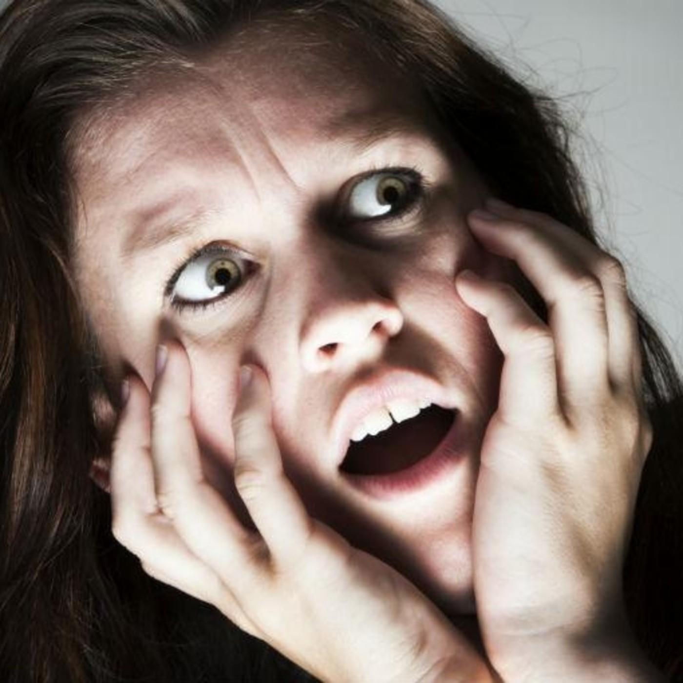 Biobalears 53 el miedo y sus efectos en podcast de - Efectos opticos de miedo ...