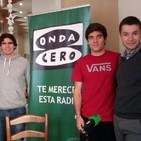 05 diciembre 2016 Onda Deportiva Antequera
