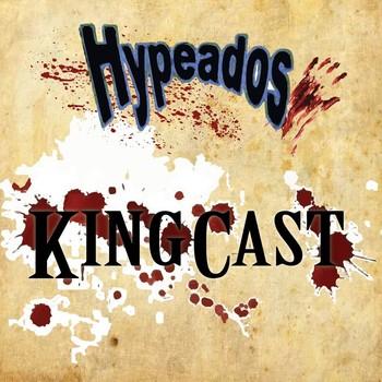 Hypeados Kingcast Episodio 1 - Introduccion a Stephen King
