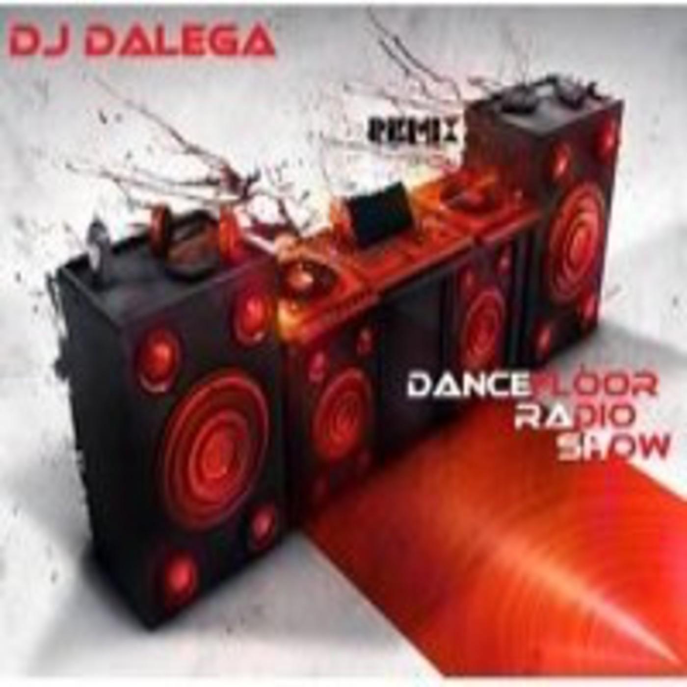 Dfrs dancefloor radio show 2x02 en mashup and mixes by for 1234 get on the dance floor dj mix