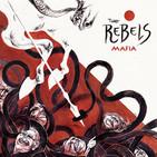The Rebels presenta su nuevo álbum titulado 'Mafia'