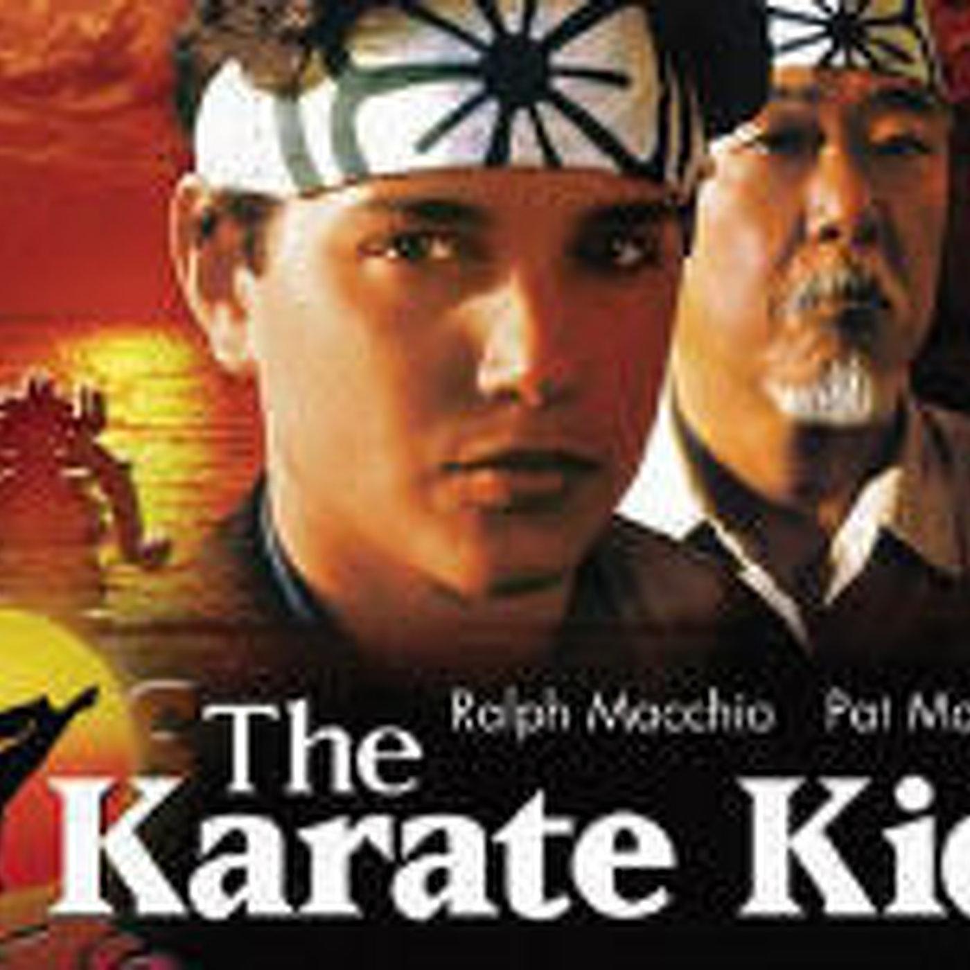 Karate Kid  Mp