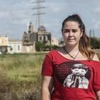 Arrasar La Punta...de nuevo.2 Entrevista a Mireia Vidal(Ass.veïnes La Unificadora de la Punta).