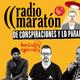 Lo Mejor del Maraton de la Conspiración JL mundo desconocido, Vicente Fuentes, Jaime Garrido Cuarto Milenio