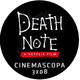 Cinemascopa 3x08 - Death Note y Black Hammer