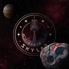 013 - Tobera - Programas de NASA, sondas Lucy y Psyche · #ElUniversoSeExpande