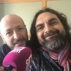 Libros y cuentos en Radio Castilla La Mancha 12marzo2018