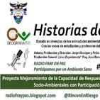 El amigo Jaime. Radio Novela Historias de Riesgo Cap. 5