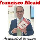 #SilviaTeOrienta #FranciscoAlcaide