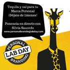 #SilviaTeOrienta #FinDeTemporada #PBLabDay17