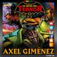 La Cueva Del Terror - Masters del Universo 03x06 AXEL GIMENEZ