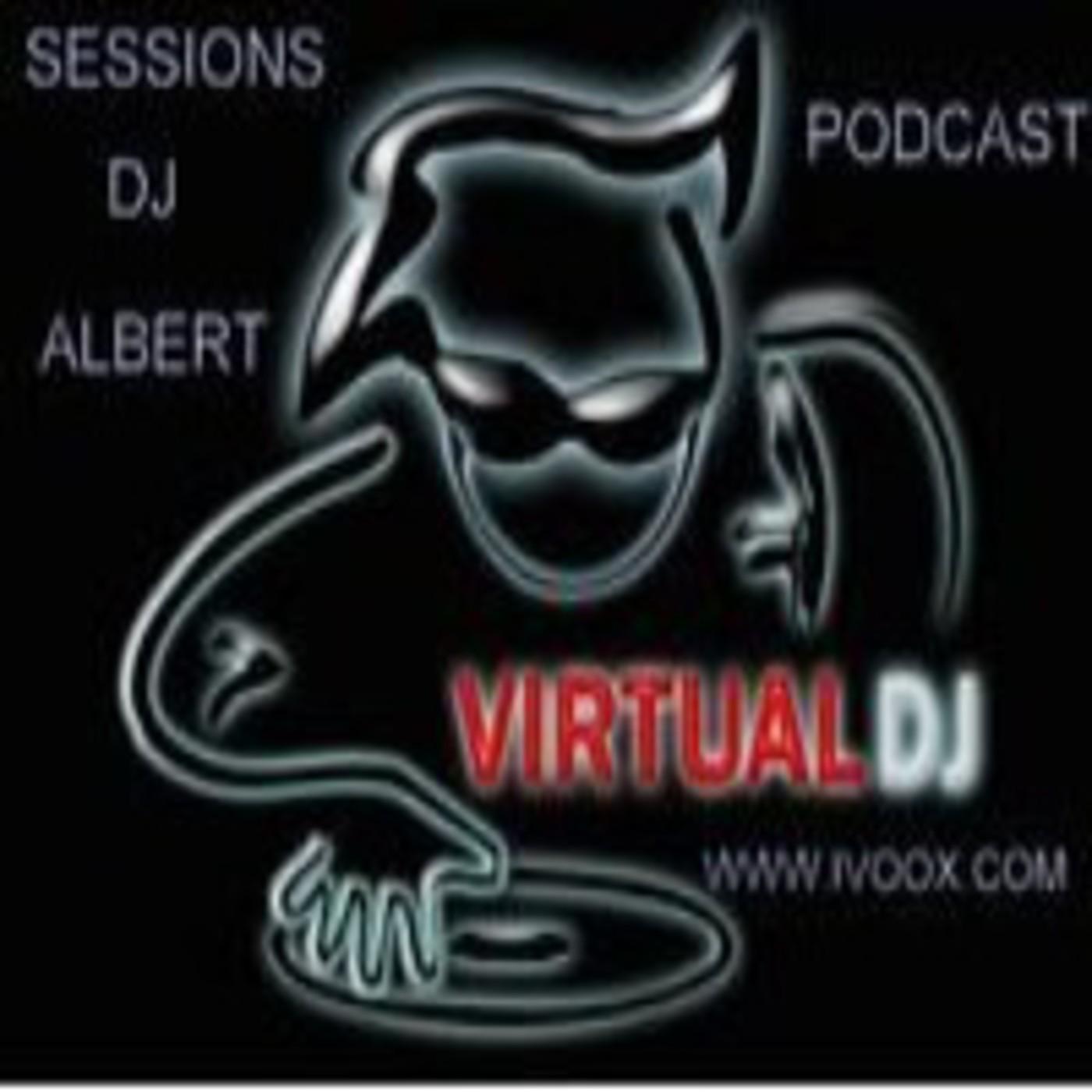 Dancefloor remix session dj albert en sessions dj albert for 1234 get on the dance floor dj mix