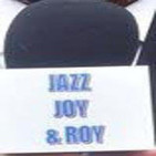 Pretty Pimp Behind Jazz Joy And Roy Music