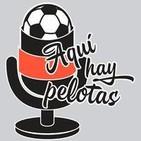 Izarra 0-3 Racing| Gol de Héber Pena (1) | 14/05/2017