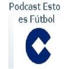 Esto es fútbol