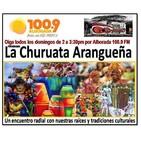 La Churuata Arangueña