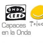 CAPACES EN LA ONDA en Onda Cero Toledo