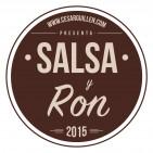 Salsa y Ron