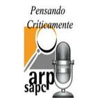 Podcast Pensando Críticamente