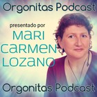 Orgonangel Podcast