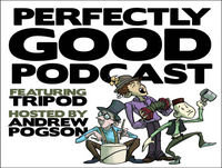 Episode 34: Perfectly Good Podcast – Murder