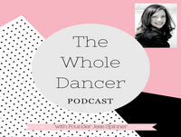52 ~ The #1 Key to Increasing your confidence in life and in dance.