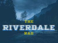 The Riverdale Rag #015 - Wakanda Forever