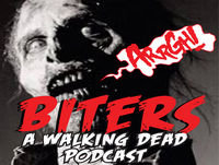 The Big Scary U s8e5 - Biters: The Walking Dead Podcast