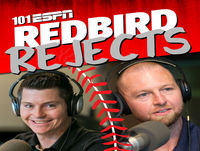 Ep. 54 - Cardinals Trade Deadline Strategy and Brad is Perfect in Stolen Bases