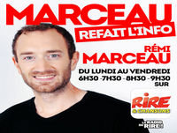 Marceau refait l'info - 23 novembre 2017