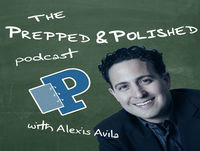 P&P Episode 172: Elisheva Schwartz 'A Quest to Empower Students with Dyslexia'