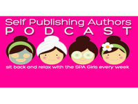 SPA Girls Podcast – EP75 – Writing A Kick-Butt Book Blurb with Glenna Mageau