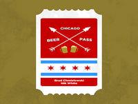 Chicago Beer Pass: That's Juicy