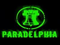 Paradelphia Radio: Through the Looking Glass, Ep. 166