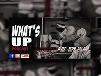 What's Up Podcast #43 Eve Côté