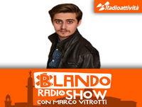 BLANDO RADIO SHOW del 22/01/18 - Pantaloni Troppo Larghi, Prostituzione in Italia, RetroSong, Prof. Pierluigi Barbier...