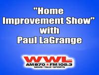 The Home Improvement Show with Paul LaGrange