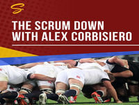 Ep. 37: Alex Goode, Saracens