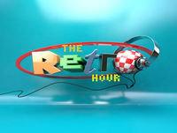 C64 Legend Jeroen Tel of Maniacs of Noise - The Retro Hour EP114