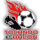 Podcast de Tocando El Balon