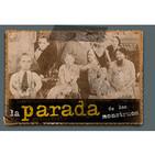 Archivos inéditos y rarezas varias de La Parada de