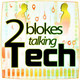 Two Blokes Talking Tech #292 - Printers at the F1, Apple's subtle news, LG's thin TV and LEGO APP for kids