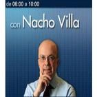 La Mañana Con Nacho Villa