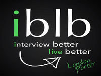 iblb Episode 22: Dr. London Porter| Speak Better, Live Better |3 Power Tools to Decompress Stress